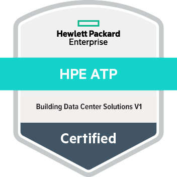 HPE Data Centers