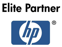 Hewlett Packard Elite Partner - Public Sector, Government, Education, Healthcare