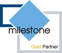 Milestone Systems Gold Partner