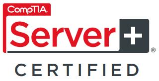 Comptia Server