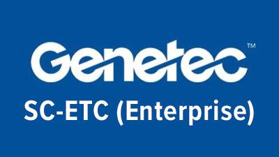 Genetec Enterprise