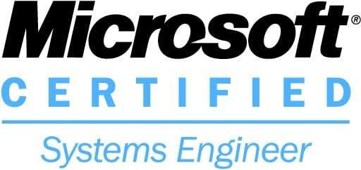 Microsoft Systems Engineer