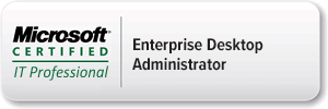Microsoft Desktop Certified